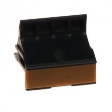 Тормозная площадка HP LJ 1010/1020 АНК (470070) (RС1-2038-000 Separation Pad)