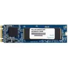Накопичувач SSD M.2 2280  120GB Apacer AST280 (AP120GAST280-1)
