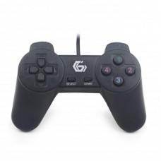 Геймпад Gembird JPD-UB-01 USB