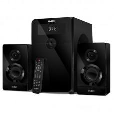 Акустика 2.1 SVEN MS-2250 Black Bluetooth саб. 50 Вт, сат. 2 х 15 Вт