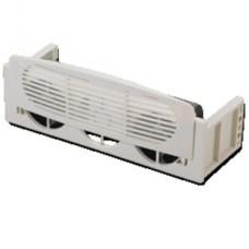 Кулер для жесткого диска Maxtron 2 White Molex
