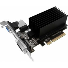 Видеокарта PCI-E nVidia GT730 PALIT 2 ГБ (NEAT7300HD46-2080H)