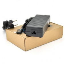 Блок живлення для ноутбука HP 114W 18.5V 6.15А штекер 4.5*3.0 Merlion (LHP114/18.5-4.5*3,0) 02151
