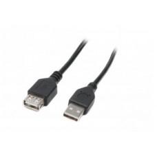 Удлинитель USB 2.0 (AM-AF) 1.8м Maxxter U-AMAF-6