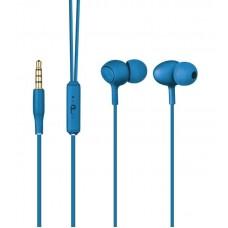 Гарнитура TRUST Urban Ziva In-ear Blue (21951)