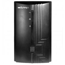 ДБЖ FrimeCom Sumry R-BK1500VA USB, 900Вт, 2xSchuko, RJ-45