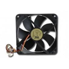 Вентилятор Gembird  80x80x25 мм (FANCASE) 3pin