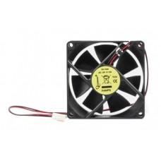 Вентилятор Gembird  80х80х25 мм (FANPS) 2pin