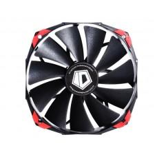 Вентилятор ID-Cooling 140x140x25 мм (NO-14025K) 4pin