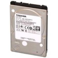"Жорсткий диск 2.5"" SATA2   500GB  8MB 5400 Toshiba (MQ01ABD050)"