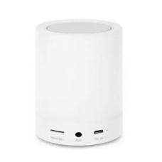 Акустична система Voltronic JK-671з сенсорною лампою White Bluetooth 5W, 1000mAh, 10м (JK-671) 21862