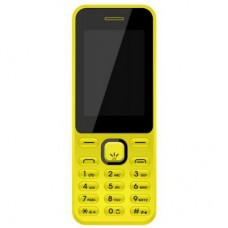 Мобильний телефон Bravis C246 Fruit Yellow