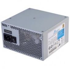 Блок живлення Seasonic  650Вт SSP-650RT ATX, EPS, 120мм, APFC, 6xSATA, 80 PLUS Gold