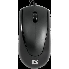 Мишка Defender Optimum MB-150 Blsck (52150) PS/2