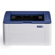 Принтер ч/б А4 Xerox Phaser 3020BI