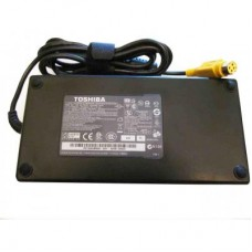 Блок живлення для ноутбука TOSHIBA 180W 19V 9.5A штекер round 4-holes TOSHIBA (PA3546E-1AC3)