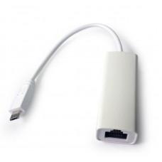 Мережева карта Micro USB2.0 - RJ45 Gembird (NIC-mU2-01) 10/100Mbps