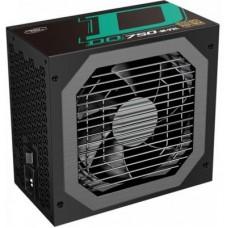 Блок живлення Deepcool 750W (DQ750-M-V2L)