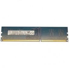 Модуль пам'яті DDR3  2GB 1600MHz Hynix (HMT425U6AFR6C-PB) CL11 / 1.5В