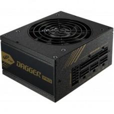 Блок живлення FSP  650Вт DAGGER PRO (SDA2-650) SFX, 92мм, APFC, 5xSATA, 80 PLUS Gold, Module