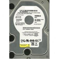 "Жесткий диск 3.5"" SATA2  320Gb Western Digital (# WD3200AVJS #) 7200 об/мин, 8 MB, Refurbished"