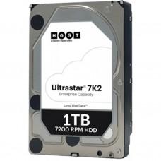 "Жесткий диск 3.5"" SATA3  1TB 128MB 7200 Hitachi HGST Ultrastar (1W10001 / HUS722T1TALA604)"
