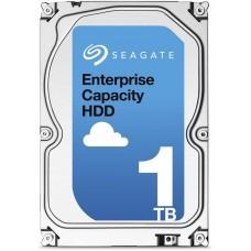 "Жесткий диск 3.5"" SATA3  1TB 128MB 7200 Seagate Enterprise (ST1000NM0008)"