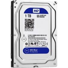 """Жорсткий диск 3.5"""" SATA3  1TB  64MB 5400 WD Blue (WD10EZRZ)"""