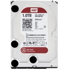 "Жесткий диск 3.5"" SATA3  1TB  64MB 5400 WD Caviar Red (WD10EFRX)"