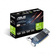Видеокарта PCI-E nVidia GT710 ASUS 1ГБ (GT710-SL-1GD5-BRK)