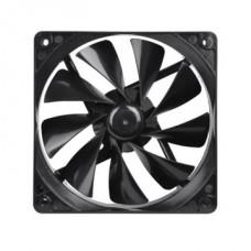 Вентилятор Thermaltake Pure S 12 (CL-F005-PL12BL-A) 120x120x25 мм, 3pin