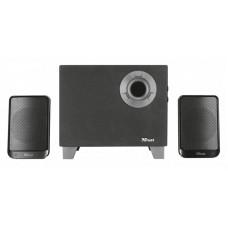 Акустика 2.1 Trust Evon Wireless Speaker Set (21184) Black