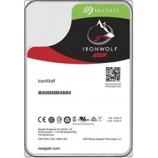 "Жесткий диск 3.5"" SATA3  1TB  64MB 5900 Seagate IronWolf (ST1000VN002)"