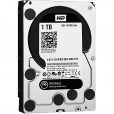 """Жесткий диск 3.5"""" SATA3  1TB  64MB 7200 WD Caviar Black (WD1003FZEX)"""