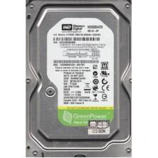 """Жесткий диск 3.5"""" SATA3  500GB 32MB 5400-7200 WD (#WD5000AVDS#) Refurbished"""