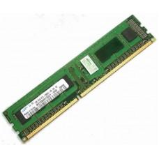 Модуль памяти DDR3  2GB 1333MHz Samsung (M378B5773DH0-CH9)