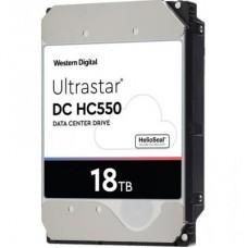 "Жорсткий диск 3.5"" SATA3 18TB 512MB 7200 WD Ultrastar (WUH721818ALE6L4)"
