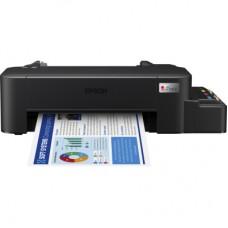 Струменевий принтер Epson L121 (C11CD76414)