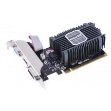 Видеокарта PCI-E nVidia GT730 Inno3D 1 ГБ (N730-1SDV-D3BX)