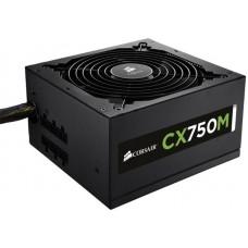 Блок питания Corsair CX750M (CP-9020061-EU) 750W