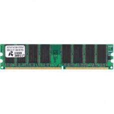 Модуль пам'яті DDR 1GB 400MHz PC-3200 Hynix (HYND7AUDR-50M48 / HY5DU12822) CL3 / 2.6В