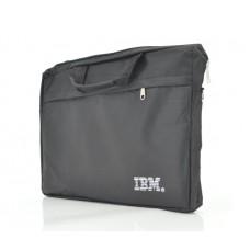 Сумка для ноутбука Voltronic 15.6' YT-BIBM (08852) Чорний, поліестер