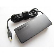Блок живлення до ноутбуку Lenovo 90W 20V 4.5А разъем прямоугольный (pin inside) (ADLX90NСT3A / ADLX9