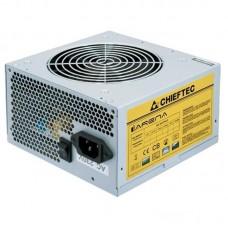 Блок питания Chieftec  600Вт GPA-600S ATX