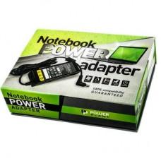 Блок живлення для ноутбука ASUS 65W 19V 3.42A штекер 4.0*1.35мм PowerPlant (AS65F4014)