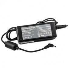 Блок живлення для ноутбука ASUS 40W 19V 2.1A штекер 2.5*0.7мм PowerPlant (AS40F2507)