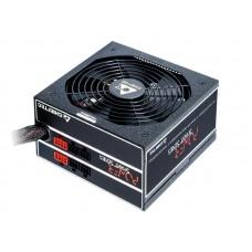 Блок живлення Chieftec 1000Вт GPS-1000C ATX, 140мм, APFC, 10xSATA, 80 PLUS Gold, модульне підключення