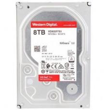 "Жорсткий диск 3.5"" SATA3 8TB 256MB 7200 WD Red Pro (WD8003FFBX)"