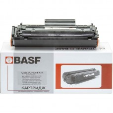 Картридж BASF HP LJ 1010/1020/1022/Canon MF4110/4120 (Q2612A/FX9/FX10)Black(BASF-KT-Q2612-Universal)