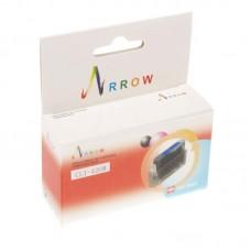 Картридж Arrow CANON Pixma iP4840/MG5140/MG6140/MG5240/MG8140 Magenta (CLI426M)